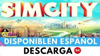 SIMCITY 5 || EN ESPAÑOL || 2017  ||