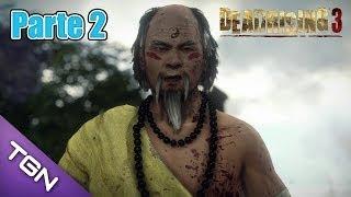 Dead Rising 3 - Gameplay Español - Capitulo 2 - Nick Ramos el Nuevo MacGyver