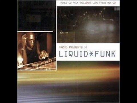 Liquid Funk vol. 1CD:3mixedby Fabio