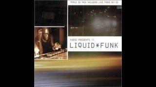 Liquid Funk vol. 1  CD:3  mixed  by Fabio