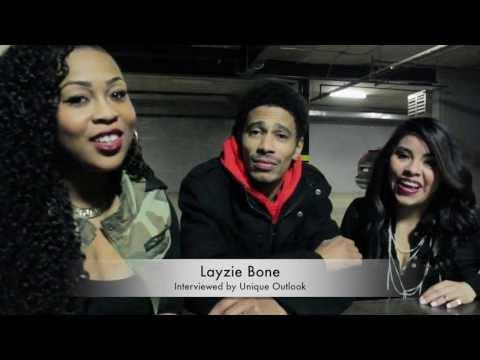 Unique Outlook Exclusive | Layzie Bone of Bone Thugs N Harmony