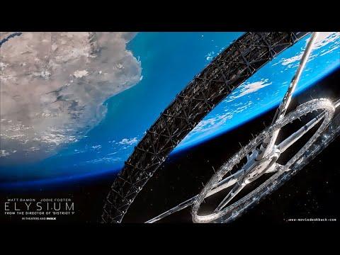hábitat espacial