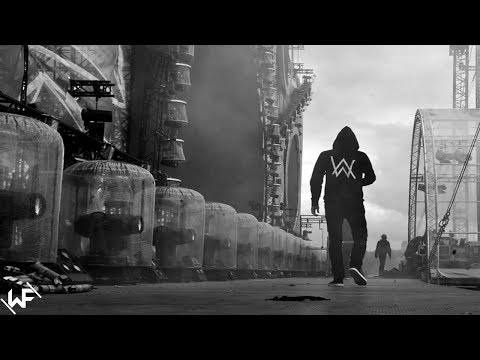 Alan Walker - Lost New  2018