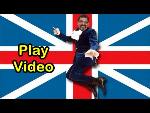 Humorous 50th Birthday Video