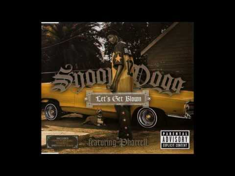 Snoop Dogg, Pharrell Williams - Let's Get Blown