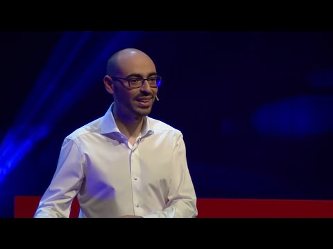 Chi è Salvatore Aranzulla   Salvatore Aranzulla   TEDxVicenza