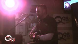 "Blue October ""Say It"" Acoustic Live in Omaha, NE"