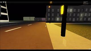 Roblox Philips HPS Streetlight
