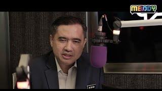 MELODY 《他的故事》-交通部长陆兆福专访(精简版)