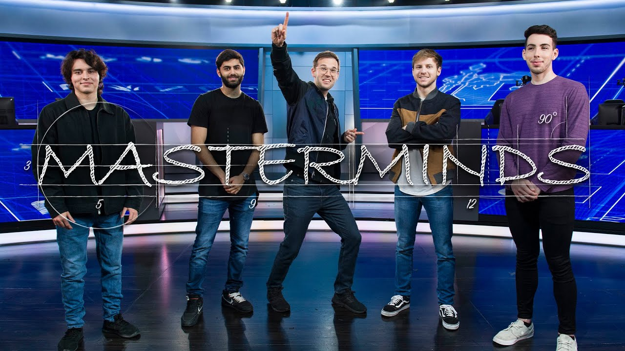 Download Masterminds: Elise Support with Kobe, Yassuo, Solo, Stixxay, and Contractz