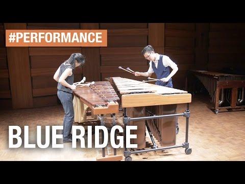 Blue Ridge, by Michael Burritt