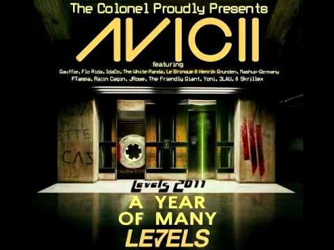 Levels 2011 - A Year of Many Levels (Mashup Compilation)