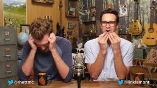 Good Mythical Morning: Dirty Jokes and Moments - Seasons 9-10