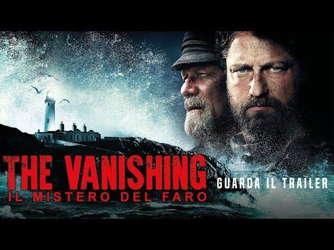 THE VANISHING - IL MISTERO DEL FARO Trailer Ufficiale dal 28 febbraio al cinema