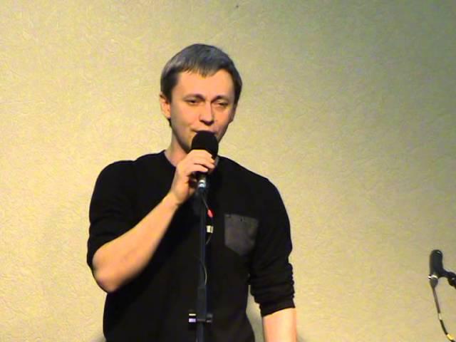 Живая Струна 11.01.2015. Часть 2