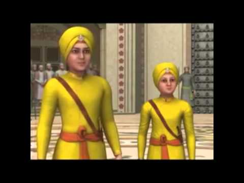 Char sahibzaada new movie (Guru Gobind...