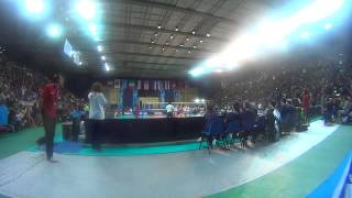04-10-2014: Ultimo punto Italia-Giappone