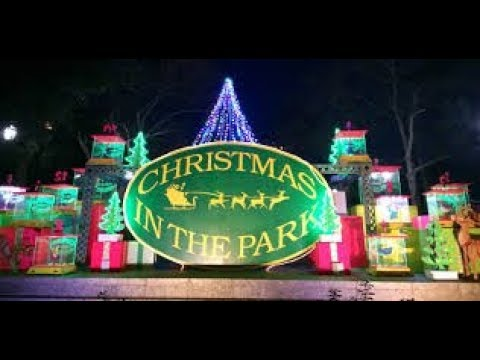 San Jose's  2017  Christmas Tree Lighting Ceremony
