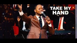 MUST WATCH: Pastor Alph CRYING. Take My hand.
