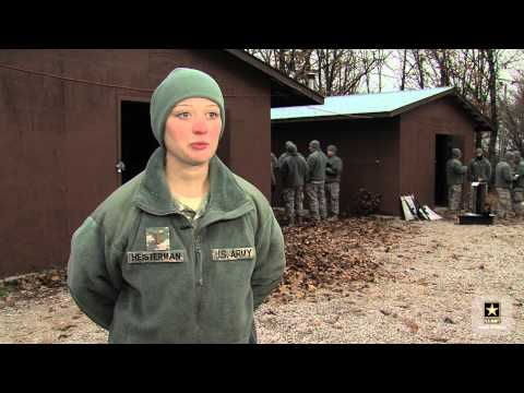 U.S.  Army Engineer Career Training