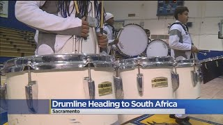 Drumline Heading To South Africa