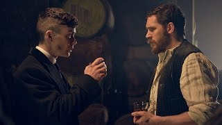 PEAKY BLINDERS Season 2 - Own it on Blu-ray, Digital & DVD