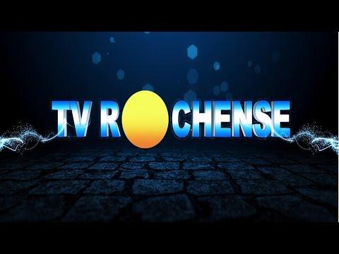Emisión en directo de Tv Rochense