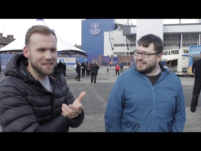 Everton 2 v 0 West Ham - That Team Is Still Playing For The Manager