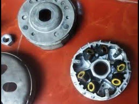 Ternyata INILAH 10 Cara Membuat Motor Matic Kencang Tanpa Bore Up