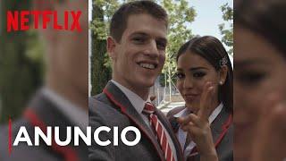 Élite | Temporada 2 – Anuncio del mes | Netflix