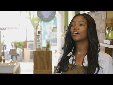 Aruba Aloe | Vacancy Sales Associate