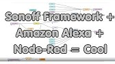 node red alexa
