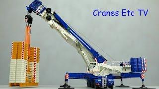 NZG Liebherr LTM 11200-9.1 Mobile Crane