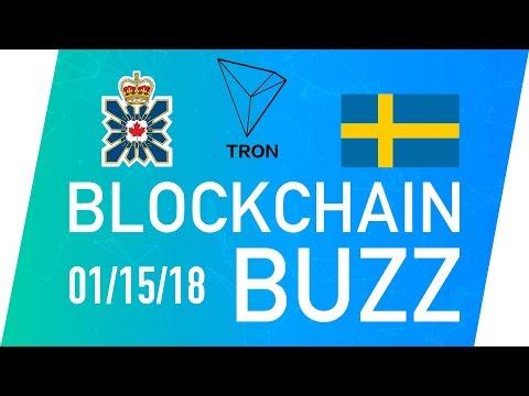 Blockchain Buzz Ep. 1   Coinsquare