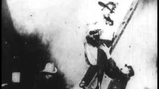 """""""Fire Rescue Scene"""" (1894 )"""