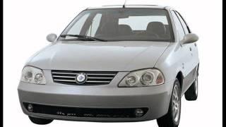Car Companies China- Shanghai Maple Guorun Automobile