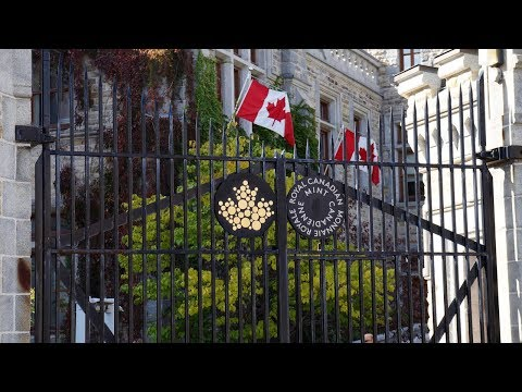 Exploring the Royal Canadian Mint: Ottawa ON