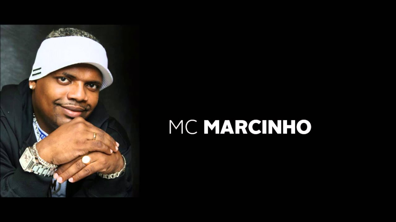 cd de mc marcinho 2010