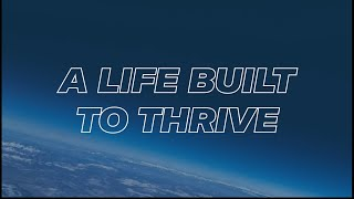 180 LIVE | A Life Built to Thrive