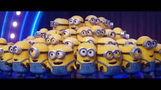Moi moche et méchant 3 | Les Minions| Papa mama loca pipa |clip entier
