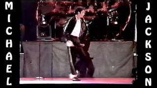 Michael jackson - Moonwalk compilation (1983 -2001)