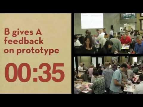 iDO - Curso Rápido em Design Thinking