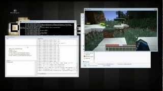 Industrial Craft 2 installieren [Minecraft 1.4.5][Server][German/Deutsch]
