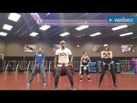 Mixxedfit choreo Dawin  Just girly things
