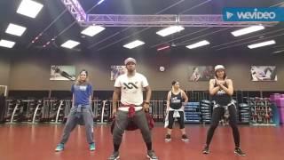 Mixxedfit choreo Dawin - Just girly things