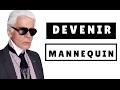 Comment DEVENIR MANNEQUIN   SOStyle