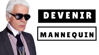 Comment DEVENIR MANNEQUIN | SOStyle