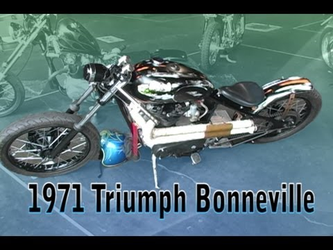 Clymer Manuals 1971 Triumph Bonneville Bonnie Vintage Retro Classic. Clymer Manuals 1971 Triumph Bonneville Bonnie Vintage Retro Classic Rigid Chopper Motorcycle Video. Wiring. Classic Triumph Motorcycle Engine Diagram At Scoala.co
