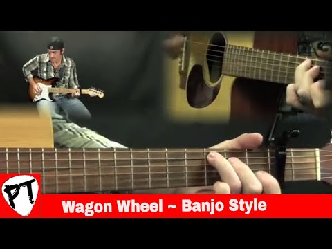 47 Mb Wagon Wheel Chords Bob Dylan Free Download Mp3
