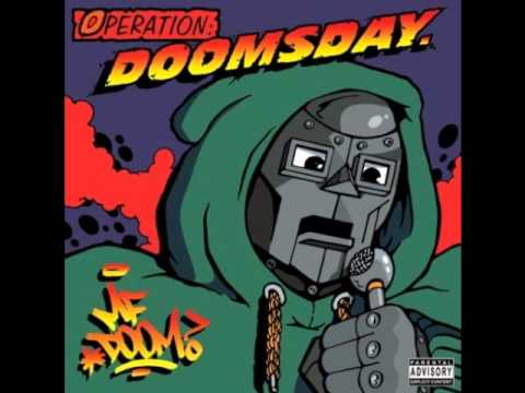 Red and Gold - MF DOOM (Operation: Doomsday!)